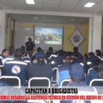 DIRESA Apurímac desarrolla asistencia técnica en Gestión del Riesgo de Desastres