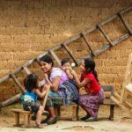 La pobreza como determinante social estructural de mala salud... está demostrada